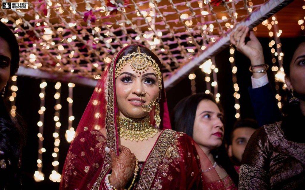 5 Delhi NCR Wedding Venues That Cost Less Than 1500 Bucks