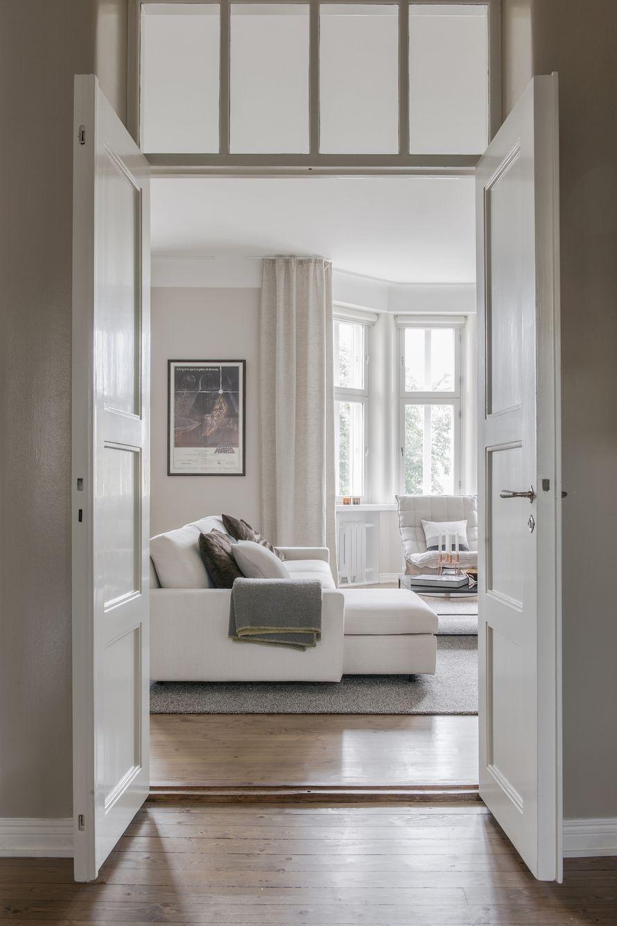 Gloria – Blogit | Pieni talo Helsingissä – Ihana Pasin koti lehdessä