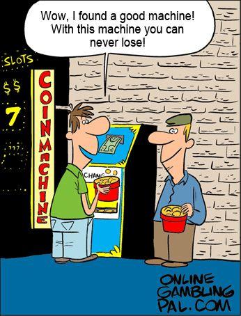 Funniest gambling jokes