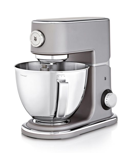 Robot de cocina Profi Plus Kitchen machine gris metalizado - bosch küchenmaschine mum 54251