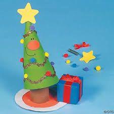 manualidades sencillas de navidad para nios buscar con google - Trabajos Manuales De Navidad