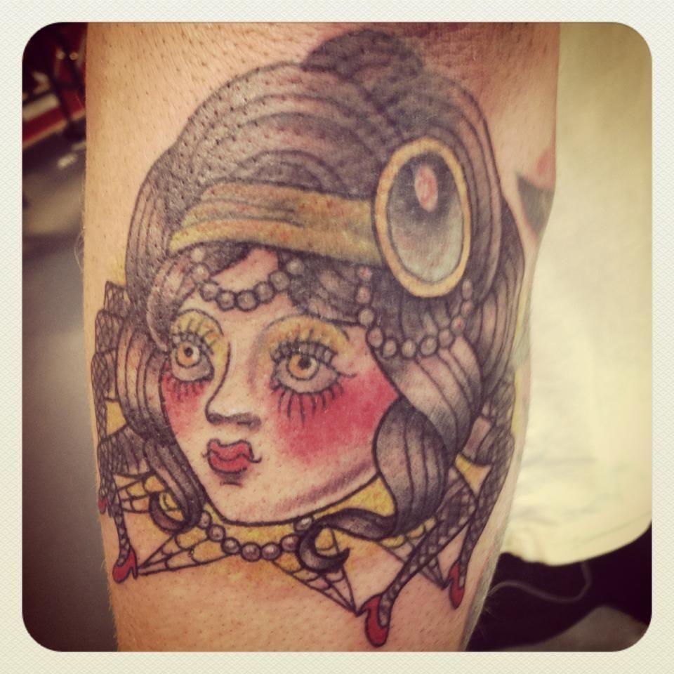 Kim seng new plymouth new zealand tattoo new zealand