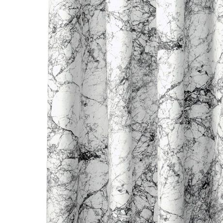 Marble Shower Curtain 3 TRNK