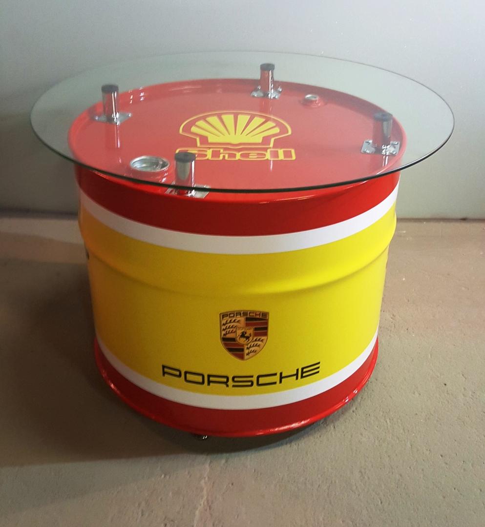 Promo Consultant GmbH - Cool Promo Supply - Premium Design Fass ...