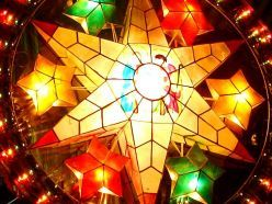 Parol - Filipino Christmas Lantern