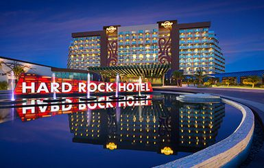 Have You Ever Visited Hard Rock Hotel Riviera Maya With Images