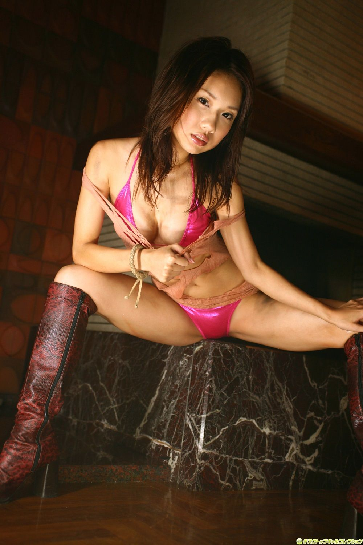 Yuka Mizusawa