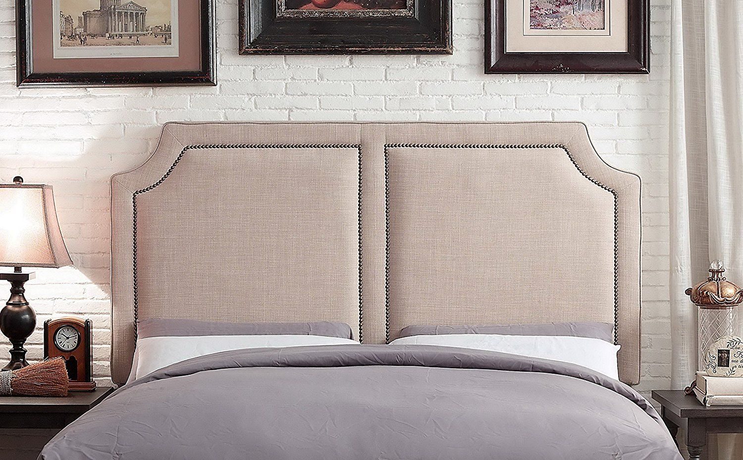 Top 10 Budget Friendly Upholstered Headboards Best