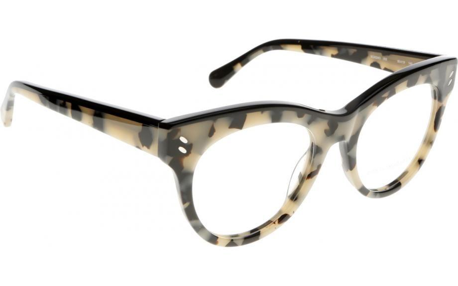 f5ba2e42c09 Prescription Stella McCartney SC0024O Glasses