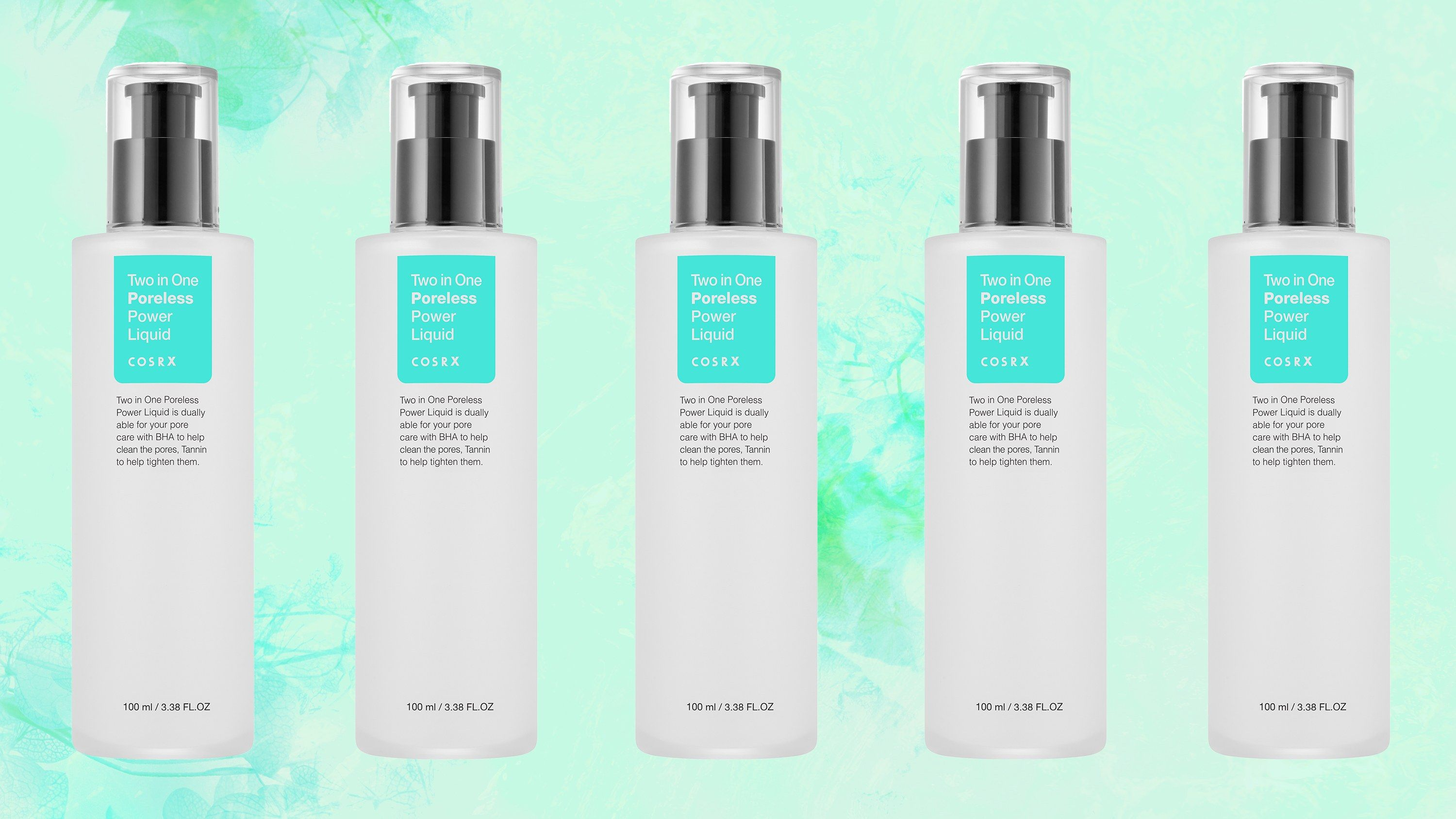 Cosrx S Sold Out Glass Skin In A Bottle Serum Just Launched In
