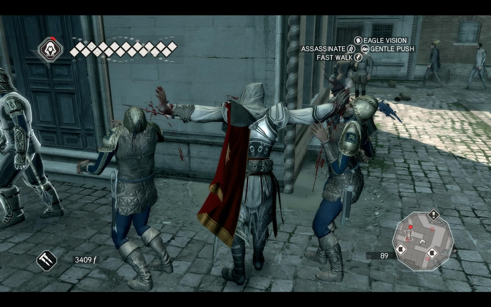 Assassin S Creed Gameplay Google Search Assassins Creed Ii