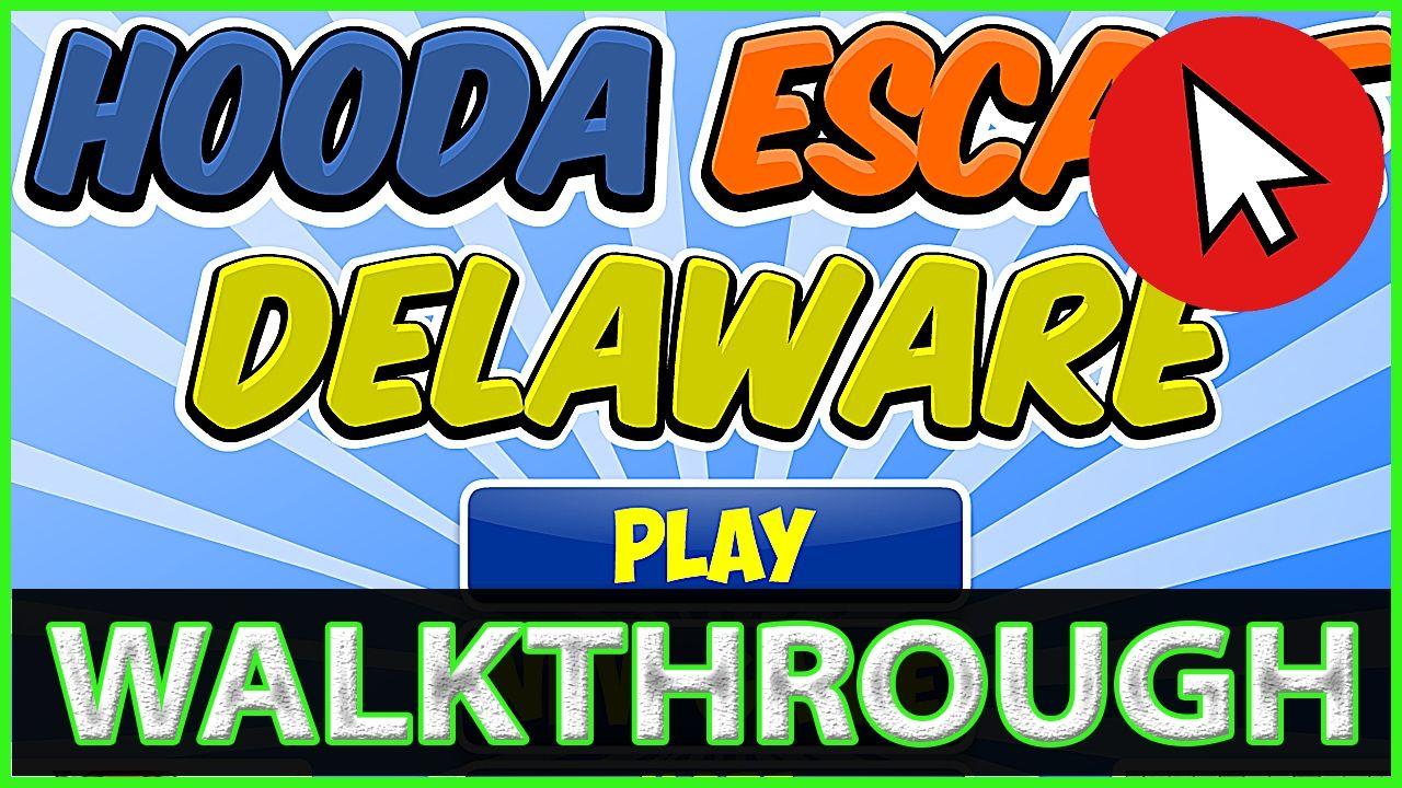 NEW Free Online Escape Game Hooda Escape Delaware gaming