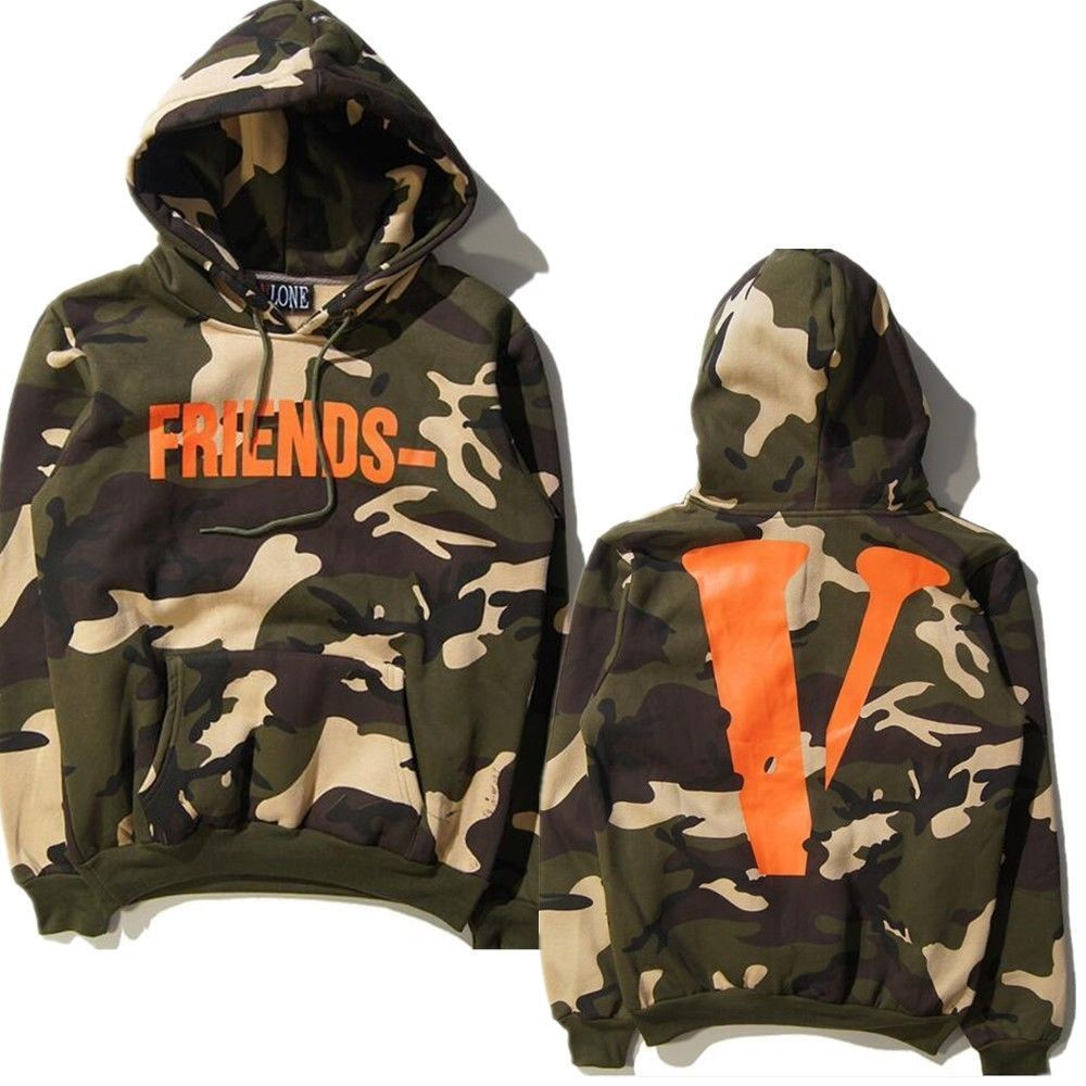 Camo Hoodie Friends 28 Fascinating Vlone Friends Camo Hoodie Recommendations
