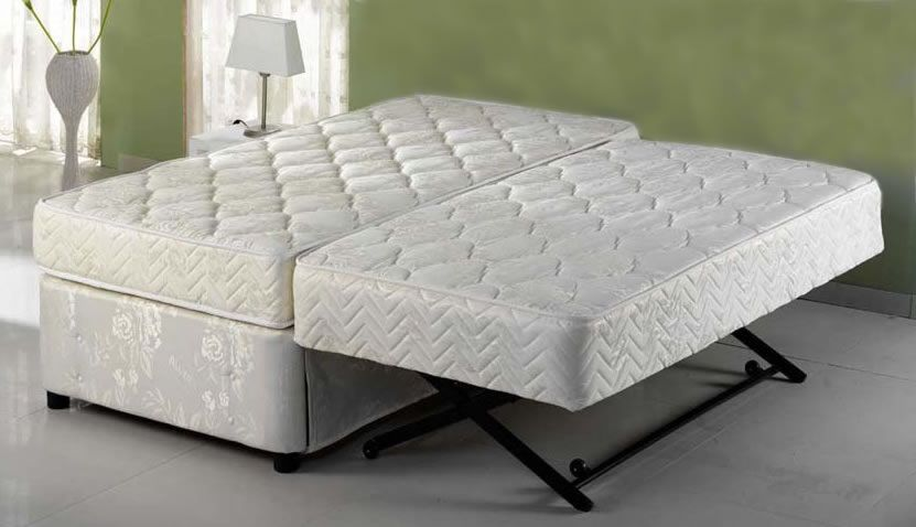 Twin Xl Trundle Bed Smartvradar Com