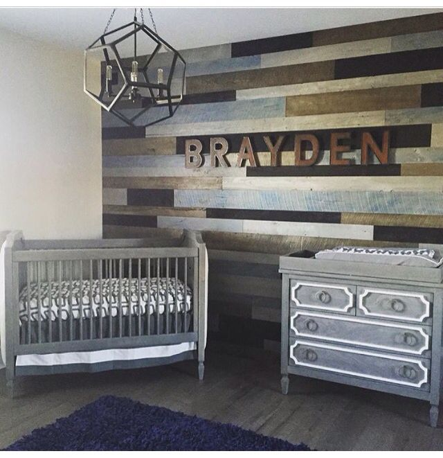Nursery Decor Tour: Baby Room Decor, Baby Boy Rooms