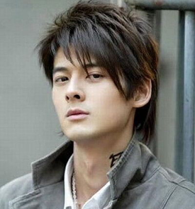 Pleasant Asian Haircut Asian Men Hairstyles And Men39S Hairstyle On Pinterest Hairstyles For Women Draintrainus