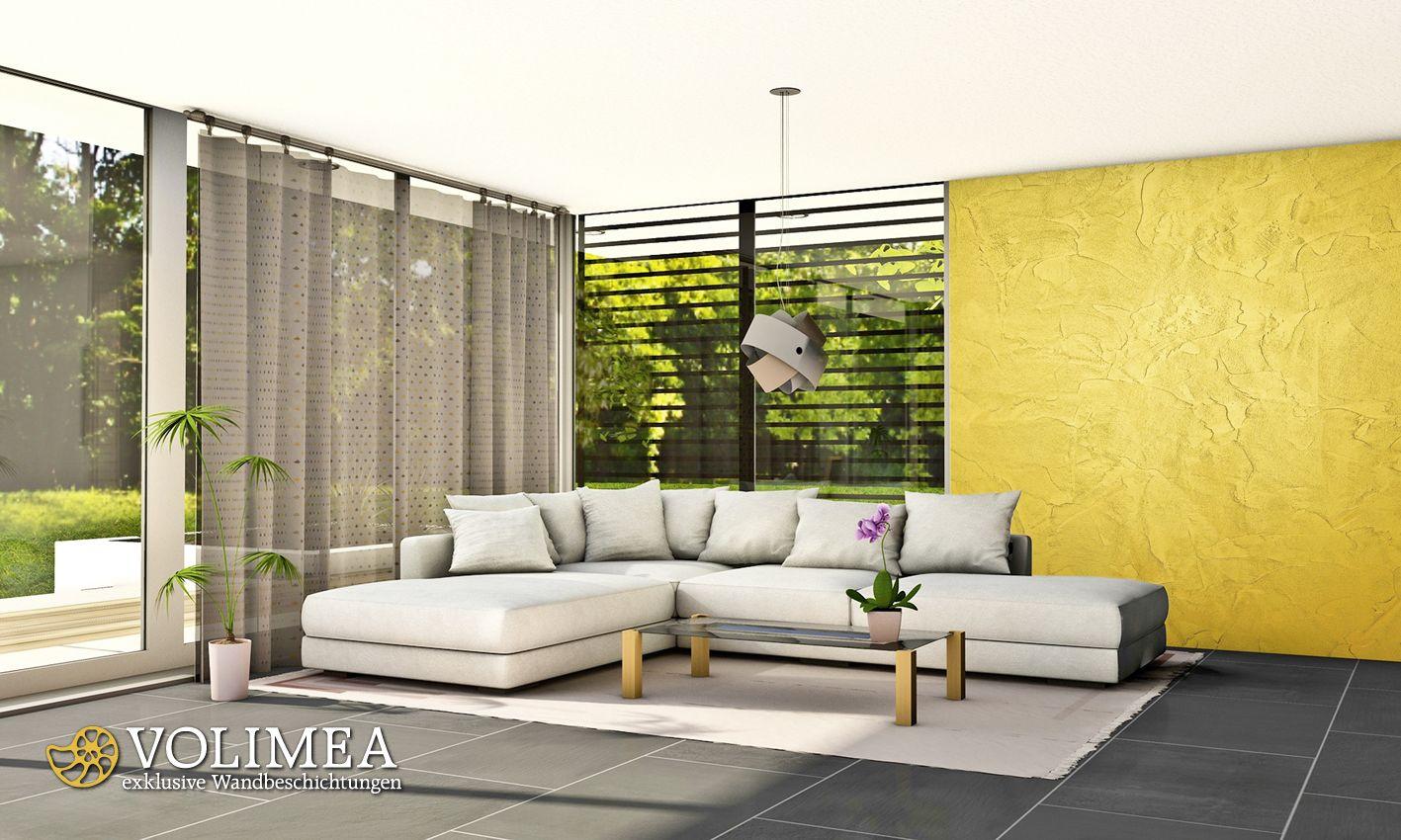 metallische wandideen für penthouse, loft, exklusive häuser