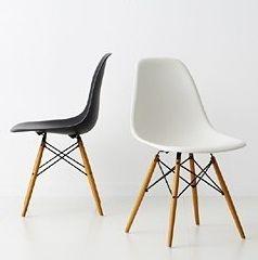 Impressionnant Chaise Bois Plastique Design