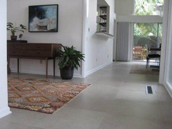 Cemento pulido y microcemento suelos pinterest cemento pulido cemento y microcemento - Suelo de microcemento pulido ...