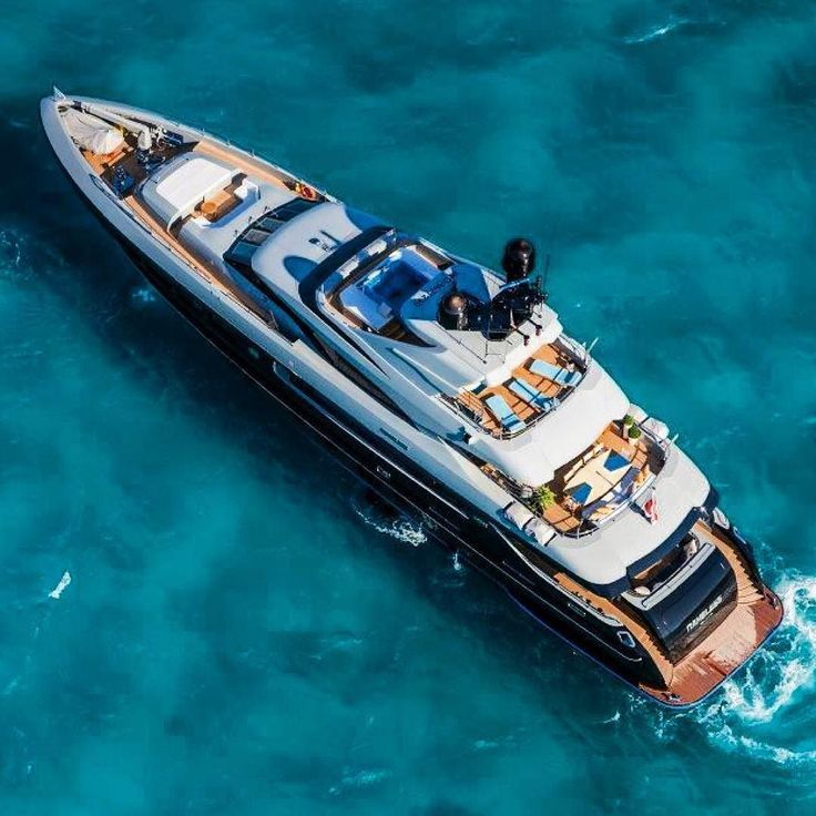 Luxury Yachts To Inspire You For The Next Holiday Luxury Yachts