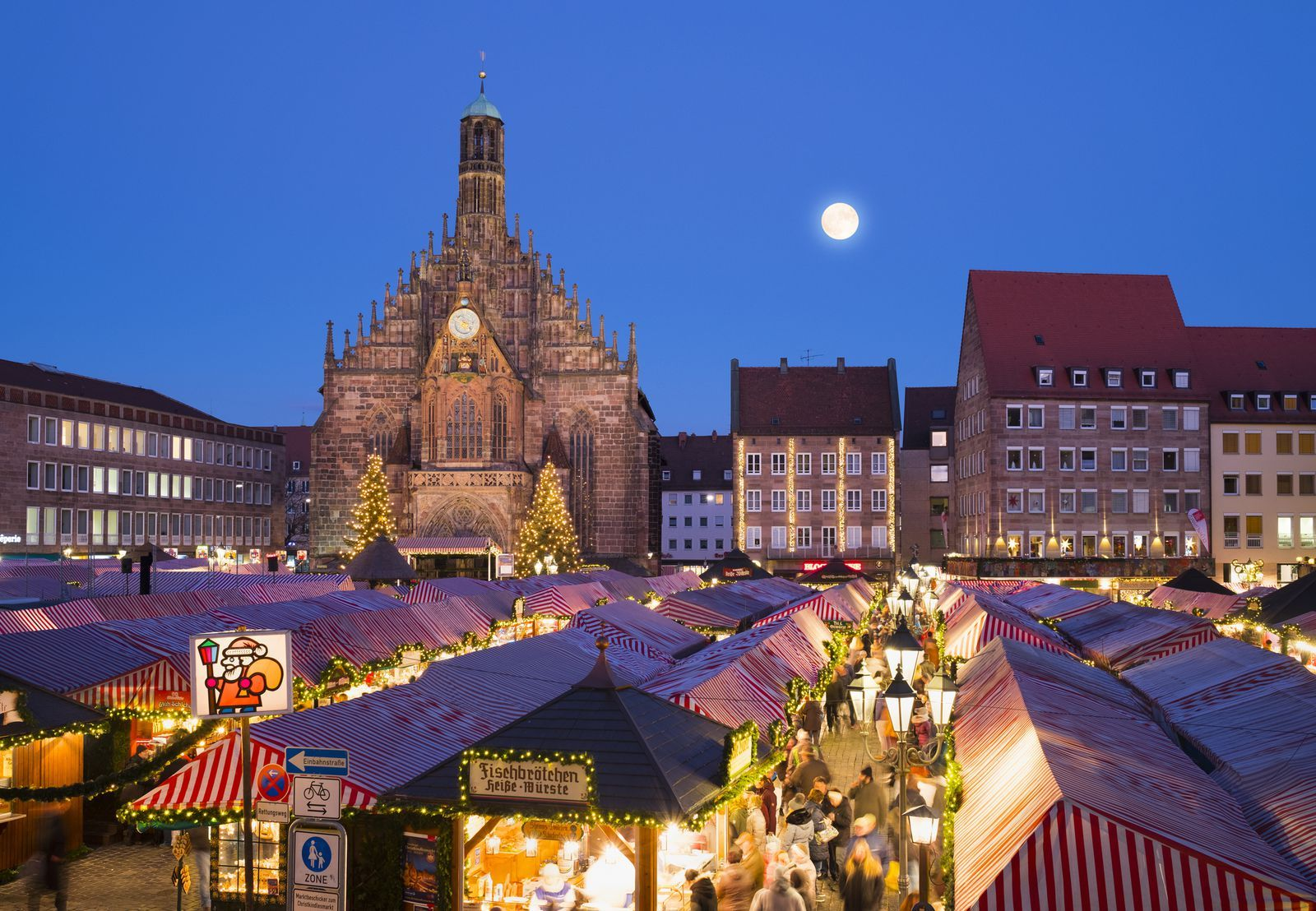 Here Are The 12 Best Places To Vacation This December Christmas Market Christmas Markets Europe Holiday Travel Destinations