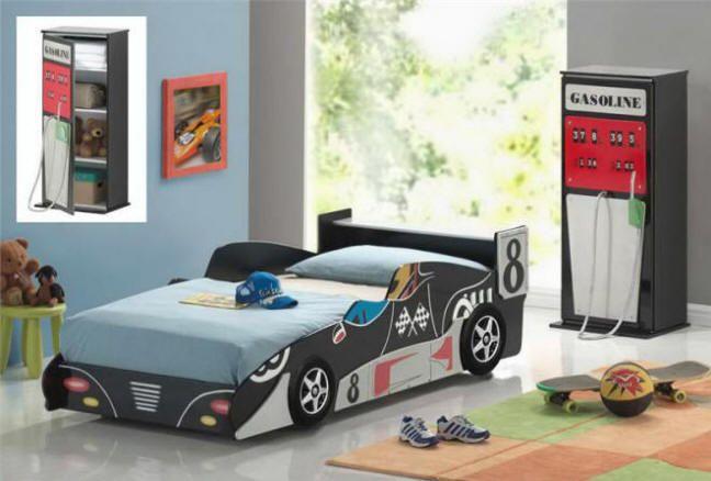 Best Formula 8 Black Race Car Bed Cool Bunk Beds Big Boy 640 x 480