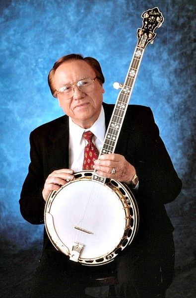Earl Scruggs Bluegrass.nu