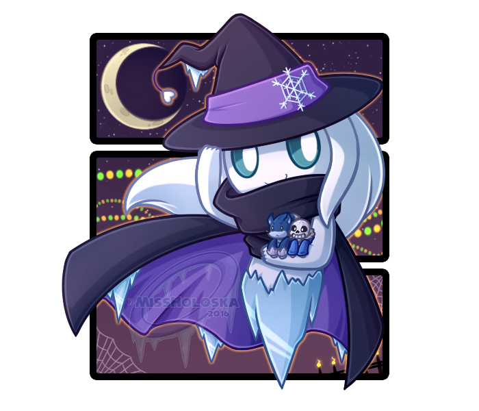 MissHoloska's Profile Picture