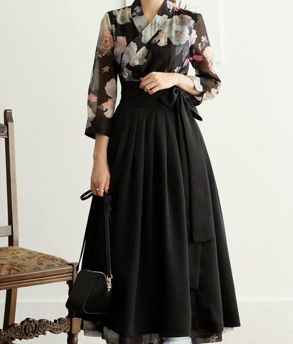 24+ Hanbok inspired dress inspirations