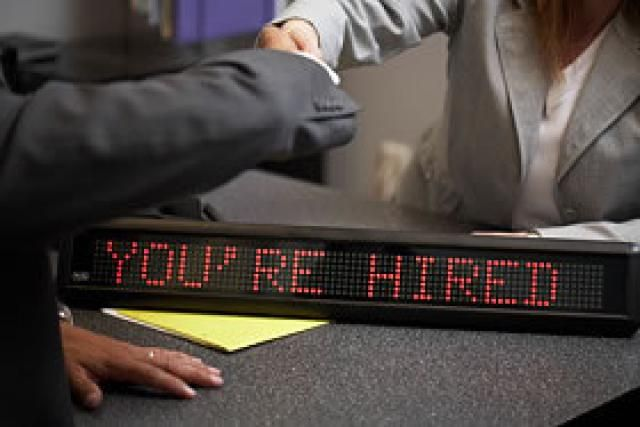 What To Consider Before Accepting A Job Offer  Job Offer
