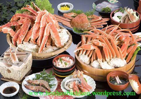 Thưởng thức đặc sản hải sản Phú Quốc