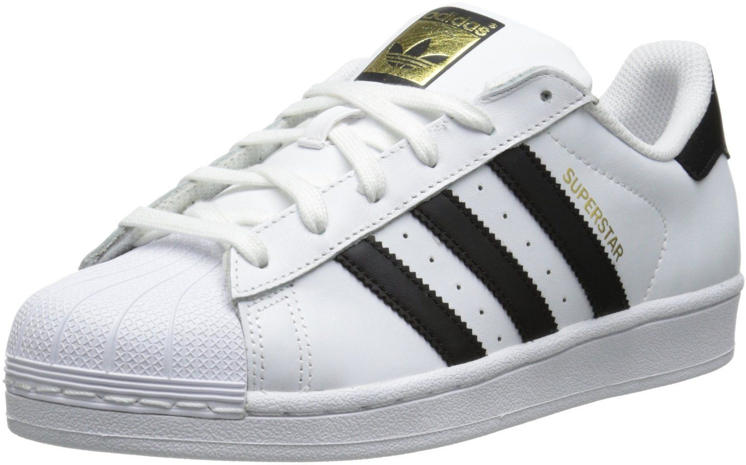 Adidas Superstar Sneakers - Fashion