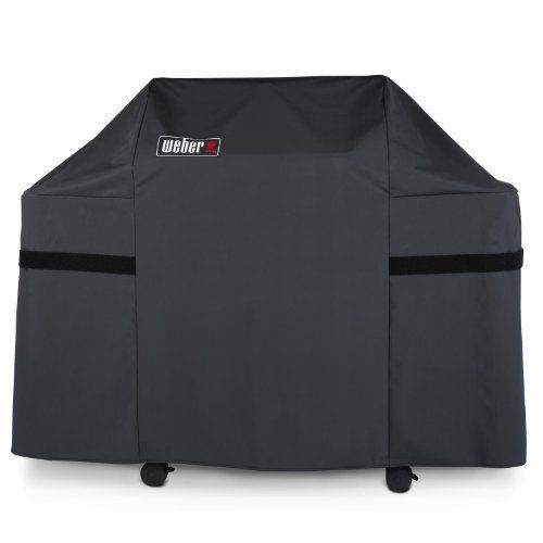 Weber 6WR-7553 Premium Cover for Genesis E and S Series. details at http://youzones.com/weber-6wr-7553-premium-cover-for-genesis-e-and-s-series/