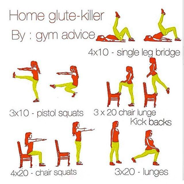 Home quad killer routine skinny ain t free pinterest