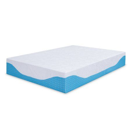 Home Memory Foam Gel Mattress King Size Mattress