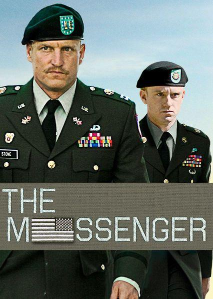 The Messenger -
