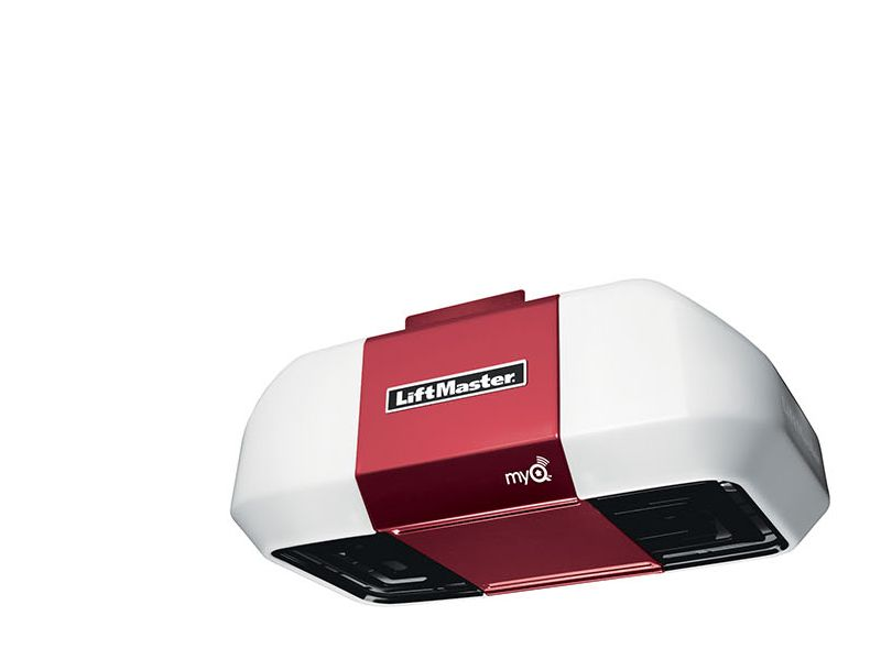 Liftmaster Garage Door Openers For Homes Liftmaster For Our