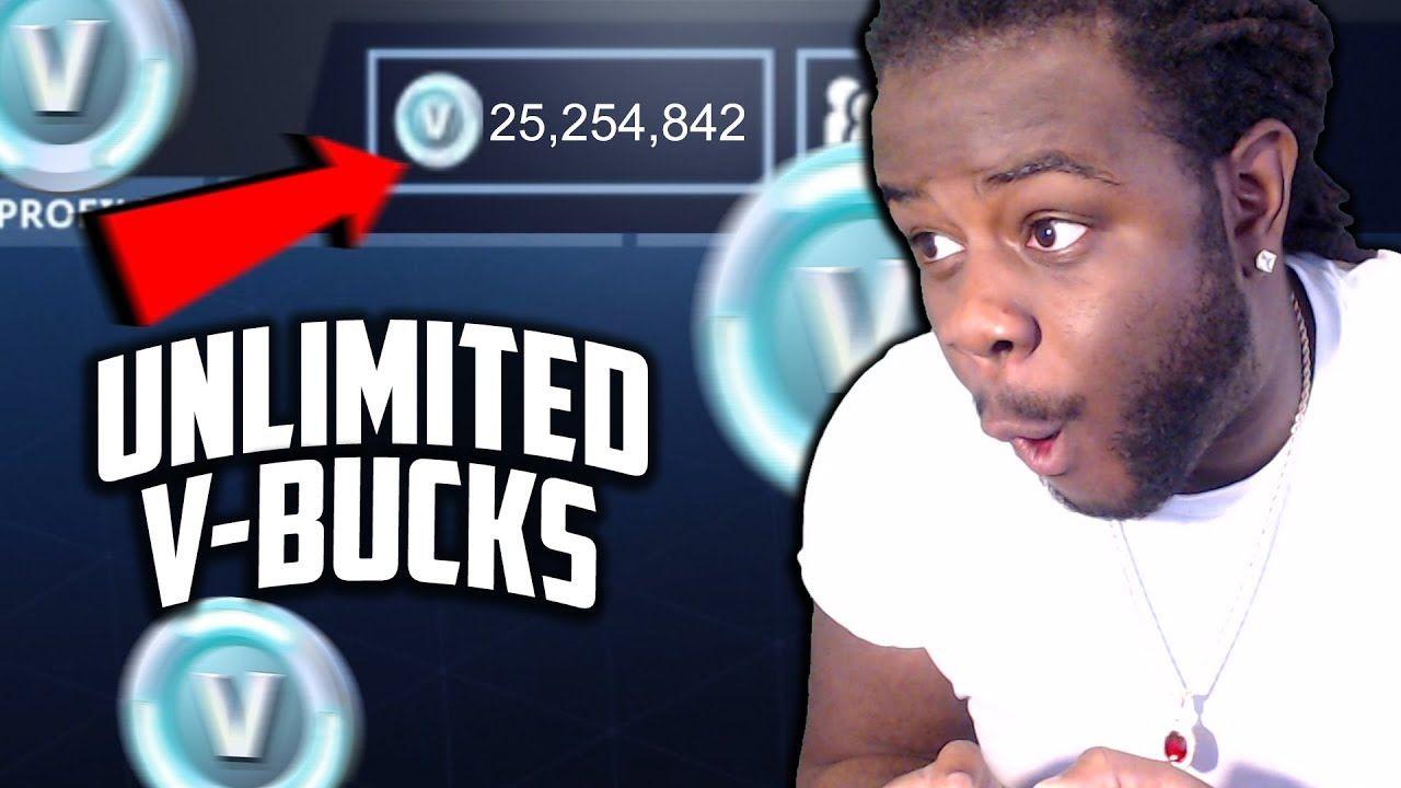 Fortnite cheat vbucks last update jun2019 best gift