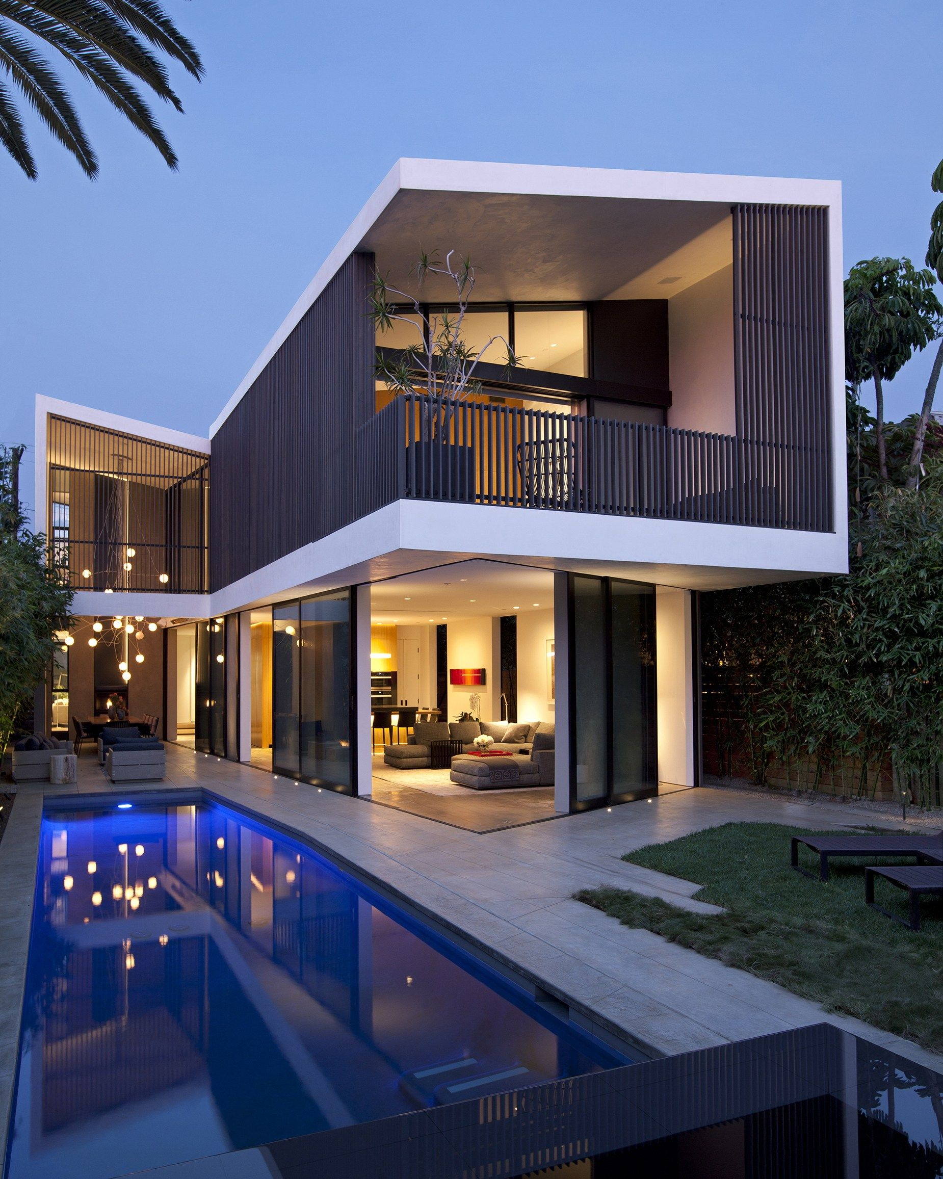 House Envy The Aia House Architecture Design Residential