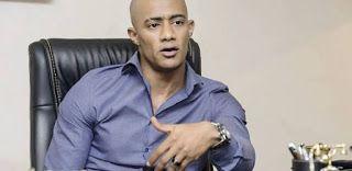 محمد رمضان يتبرع بمليون جنيه لهذه الجهة Athletic Jacket Athletic Blog Posts
