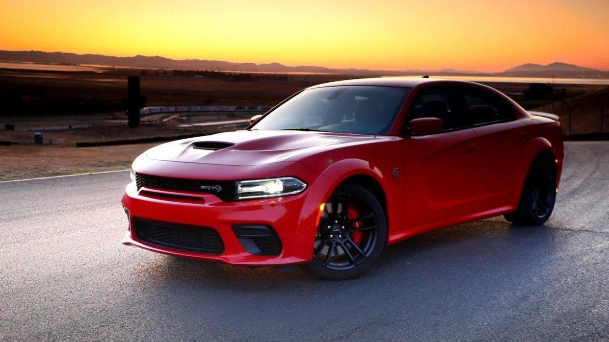 Dodge Charger 2020 Pricing Dodge Charger Srt Dodge Srt Charger Srt