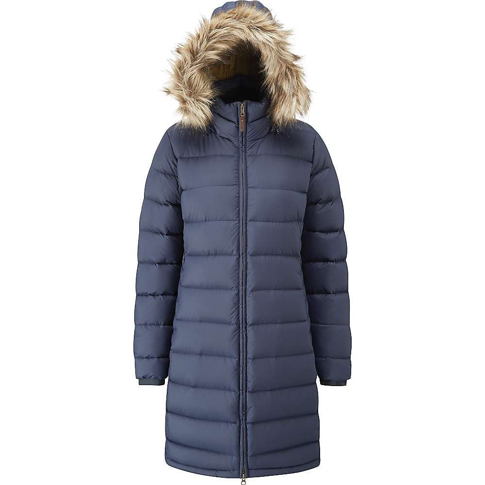 Photo of Rab Women's Deep Cover Parka – Moosejaw
