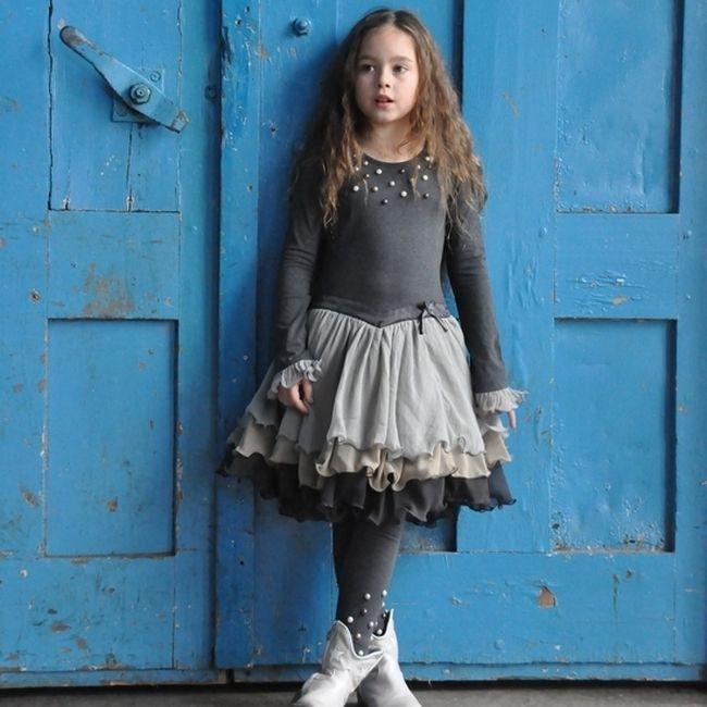 Lofff - legging met pearls»meisjes»Teddys babykleding en kinderkleding in Aalsmeer en online