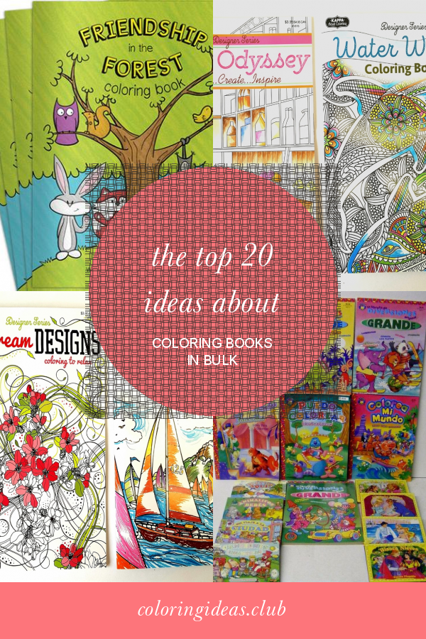 The Top 20 Ideas About Coloring Books In Bulk Coloring Books Kids Coloring Books Designs Coloring Books