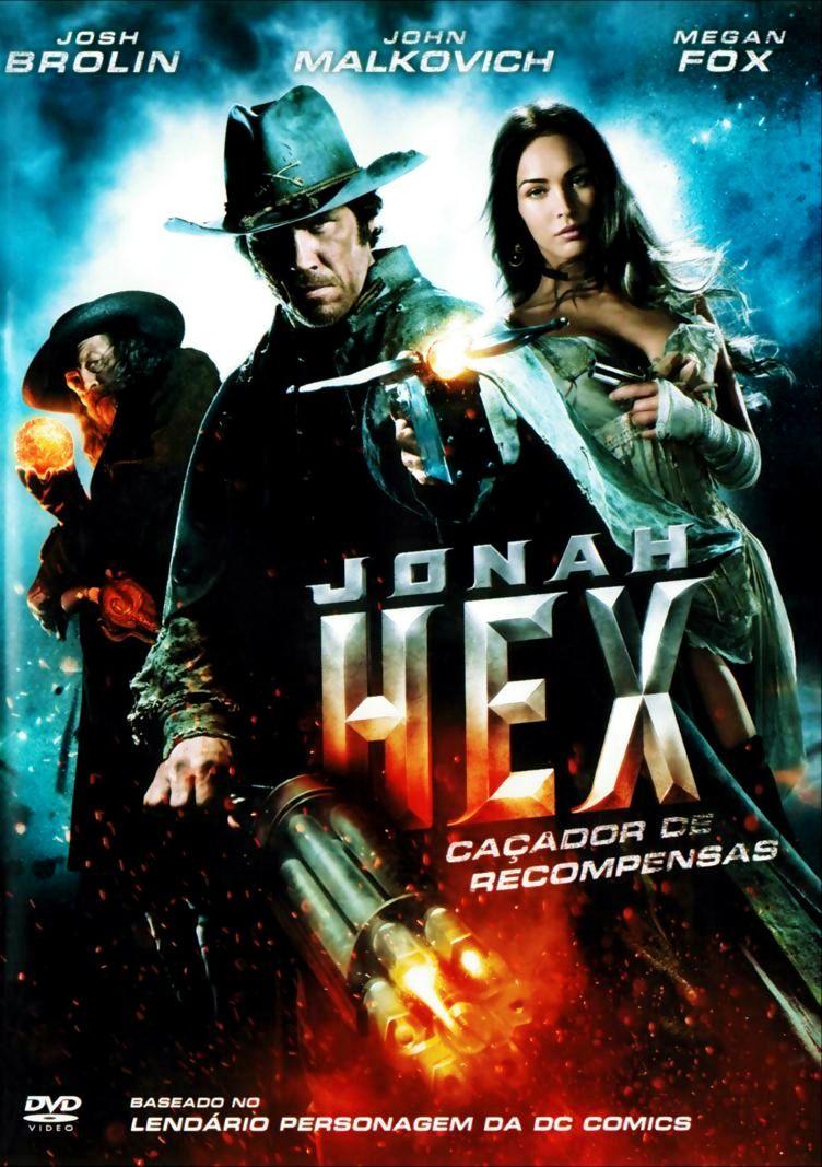 Assistir Filme Jonah Hex O Cacador De Recompensas Filme