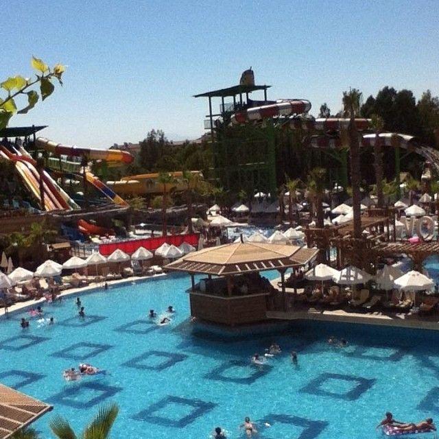 Crystal Sunset Luxury Resort Spa Instagram Com