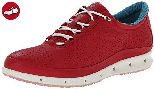 Soft 7, Sneakers Basses Homme - Rouge (PORT02028), 46 EUEcco