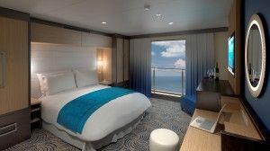 Navigator Virtual Balcony