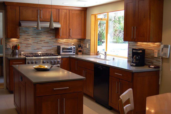 Kitchen Island Designs Best Kitchen Interior Design Ideas