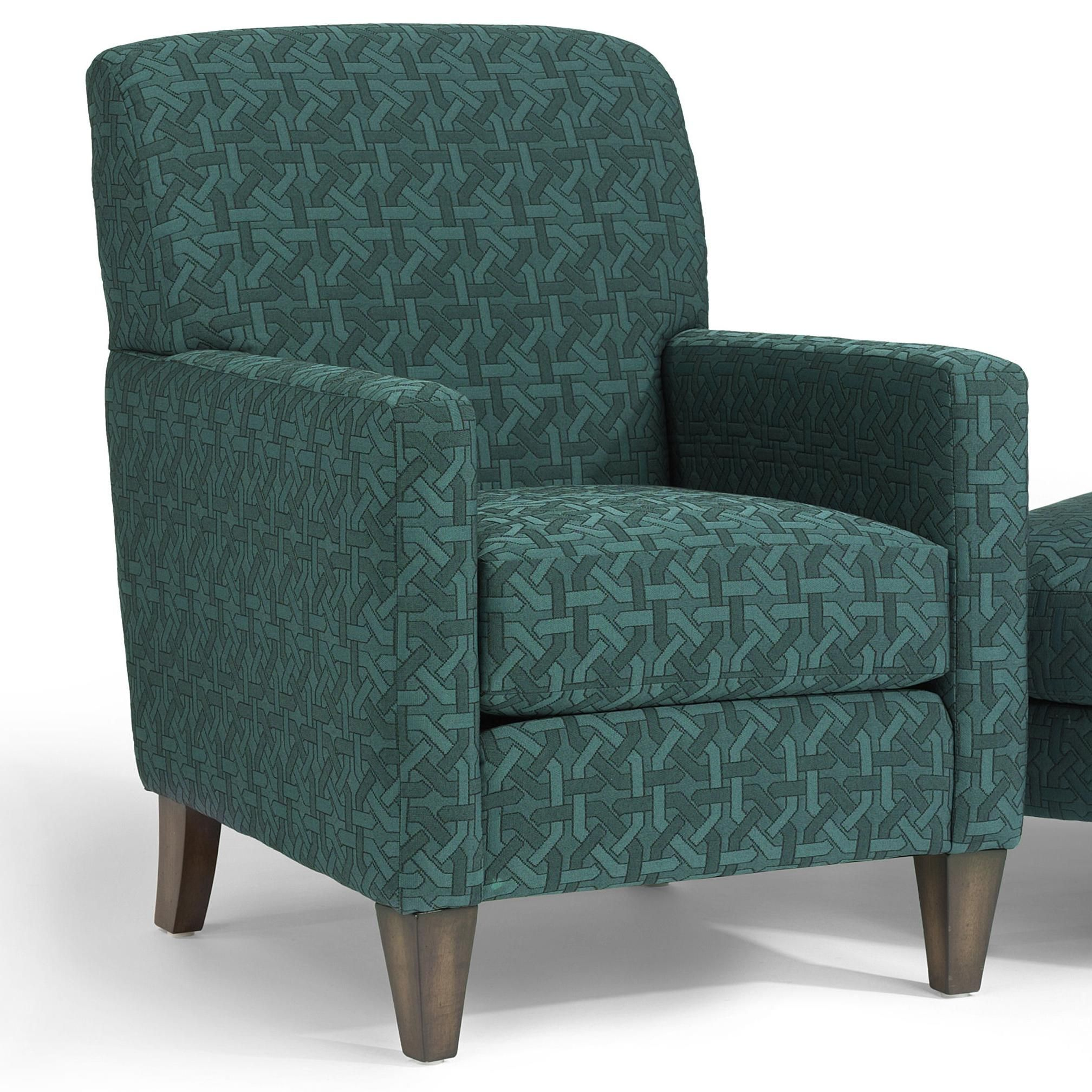 Best Accents Cute Chair By Flexsteel Chic Accent Chairs 640 x 480